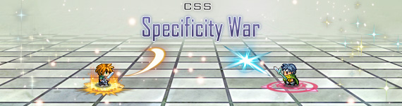 CSS Specificity War